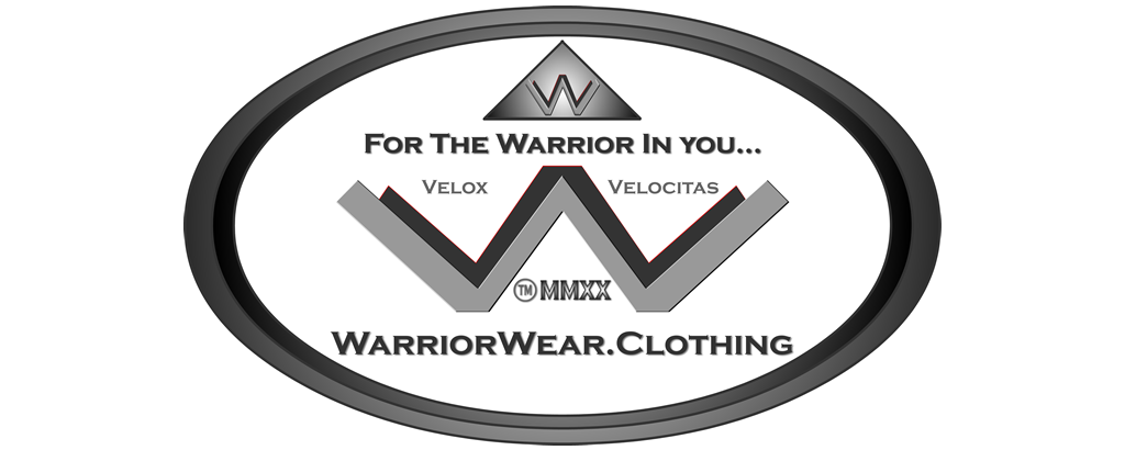 WarriorWear.Clothing - For the Warrior in You...