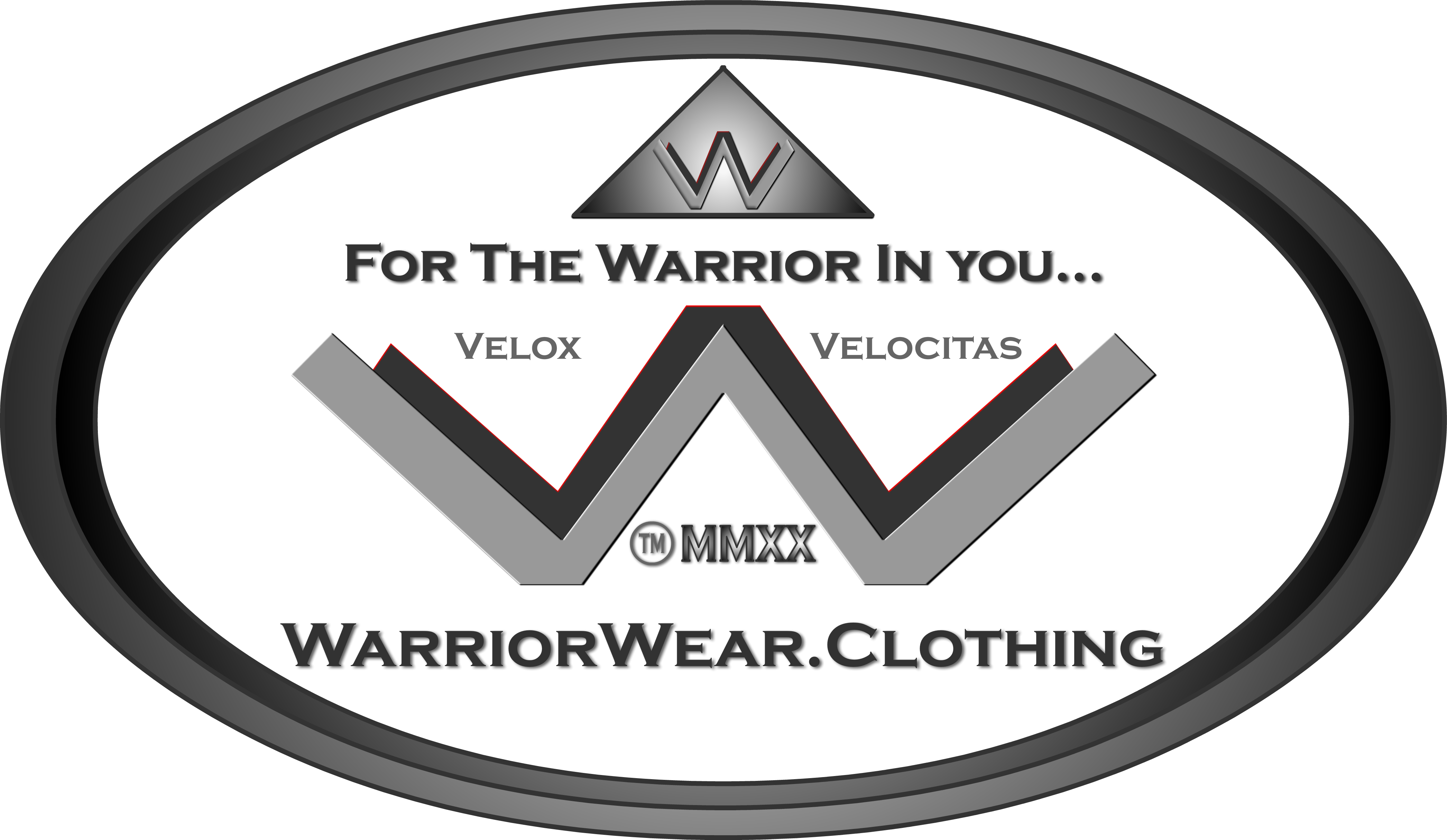 WarriorWear.Clothing ... For the Warrior in You...