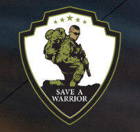 Save A Warrior.org Saves Vets from committing suicide